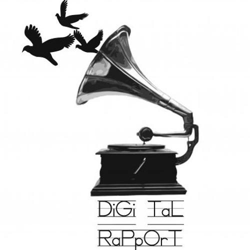 DigitalRapport's avatar