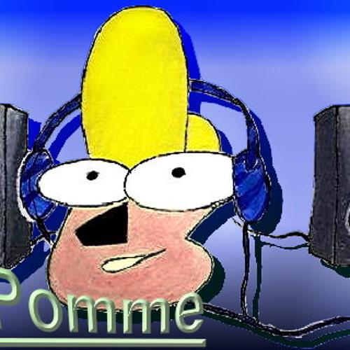 Dj Pomme's avatar