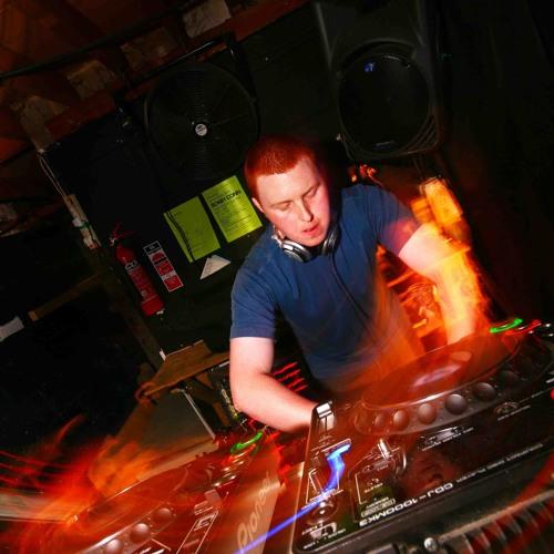 DJ TomBailey's avatar