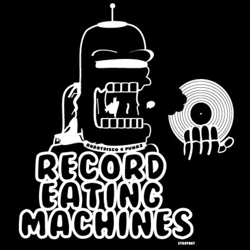Record Eating Machines's avatar