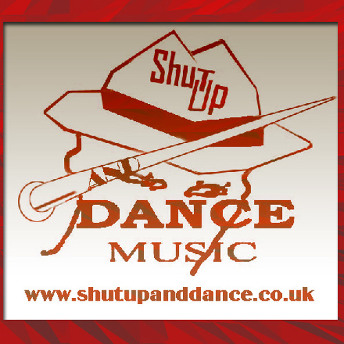 Shut Up And Dance's avatar