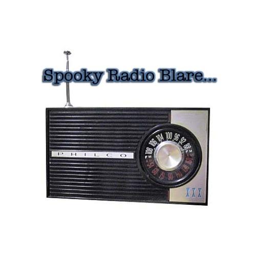 Spooky Radio Blare's avatar