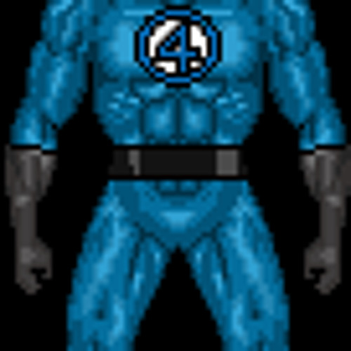 Reed Richards's avatar
