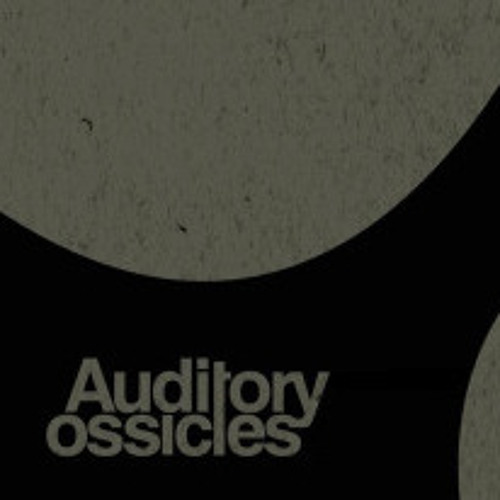 Auditory Ossicles's avatar