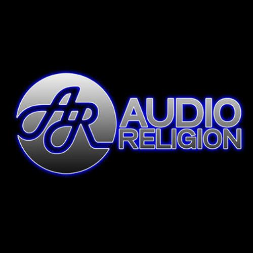 Audio Religion's avatar
