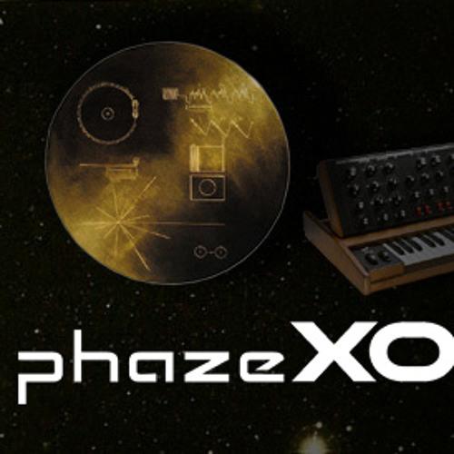 DJ PHAZE's avatar