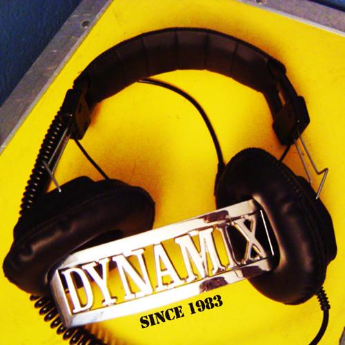 DJ Dynamix's avatar