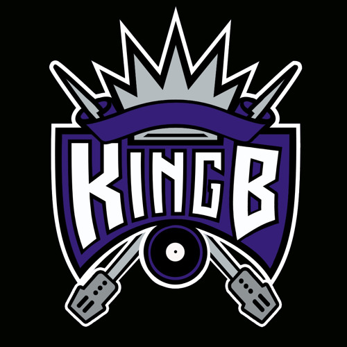DJ KING B's avatar