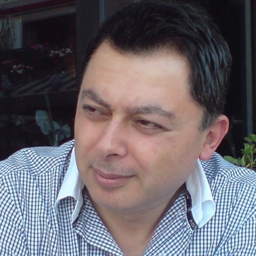 dj ilker tandogan's avatar