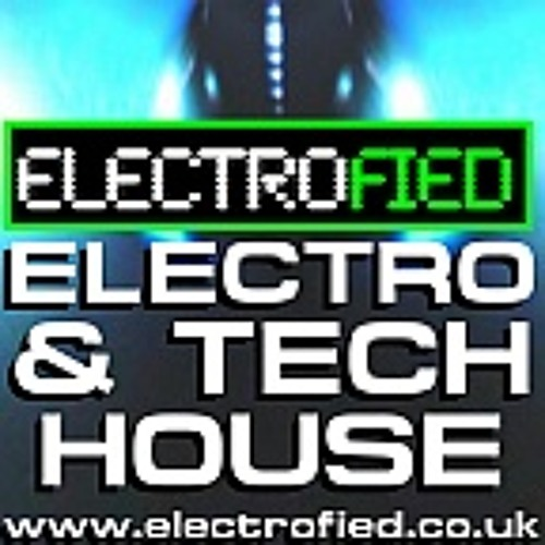 Electrofied.co.uk's avatar
