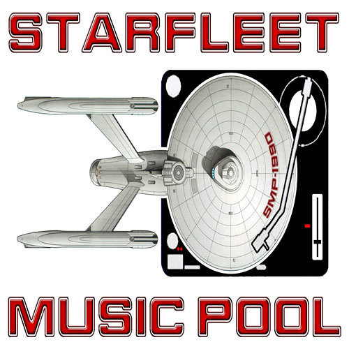 Starfleet Music Pool's avatar