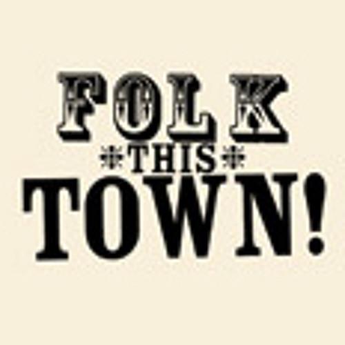 Folk This Town's avatar