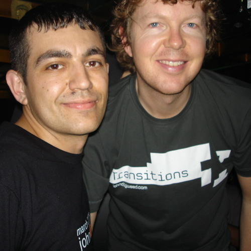 Digweed25's avatar