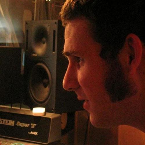 Jim Cooper's avatar