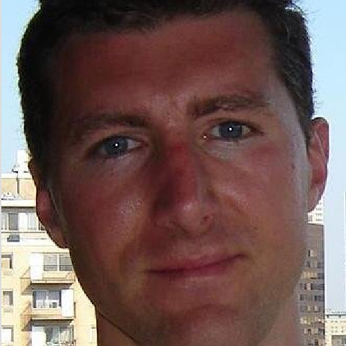 Sebastian DeWay's avatar