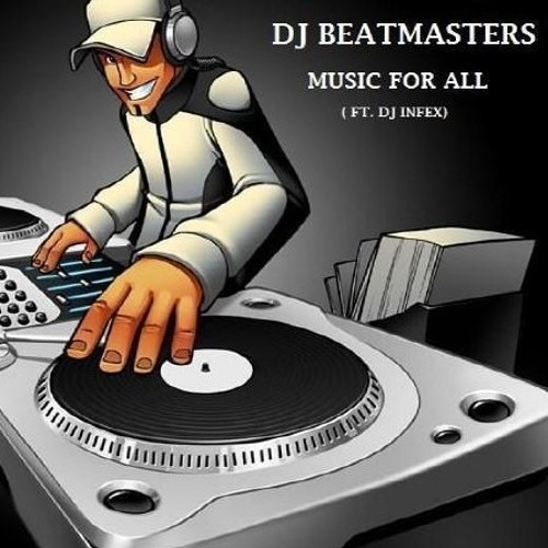 DJBEATMASTERS's avatar
