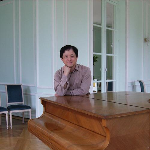 Shin-Itchiro Yokoyama's avatar
