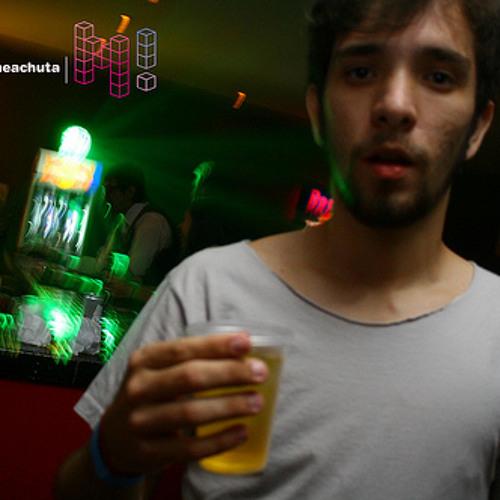 Mauricio Vianna's avatar