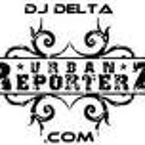 Dj DELTA  Original Classic Mix tape Soul Funk