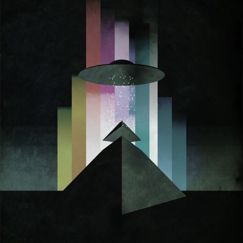 Les Triangles Noires's avatar