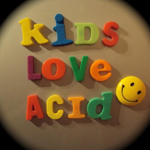 Kids Love Acid's avatar