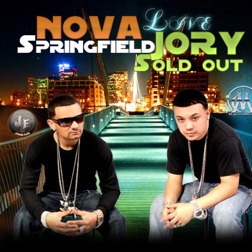 Nova & Jory - Sexo (Prod. By Santana & Jan Paul) (Mucha Calidad)