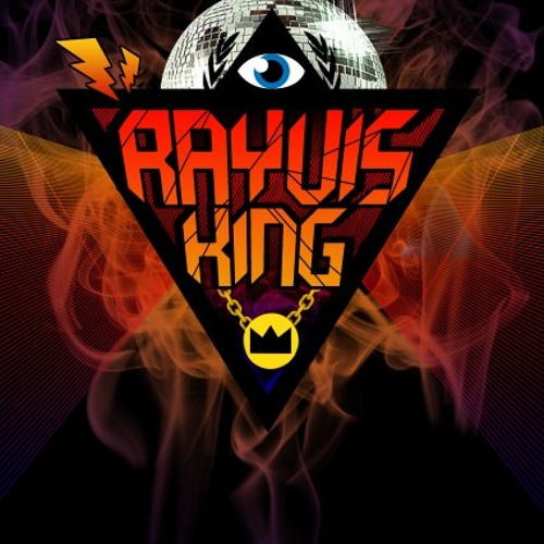 Rayvis King's avatar