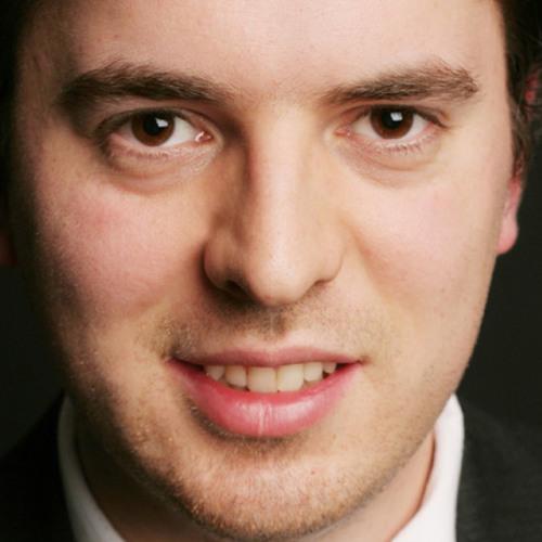 Lucian Green's avatar