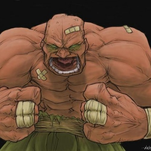 Colossus's avatar