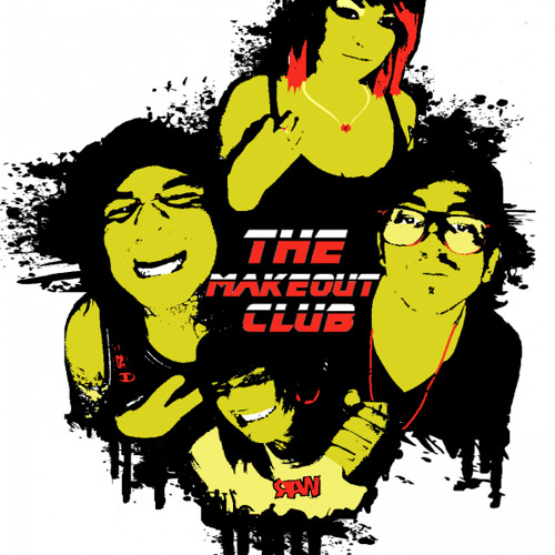 The MakeOut Club's avatar