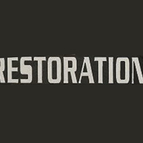 Restoration Berlin's avatar