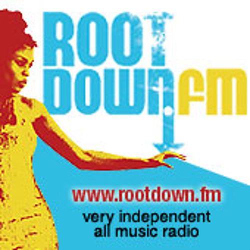 rootdownfm's avatar