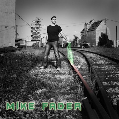 Mike Fader's avatar