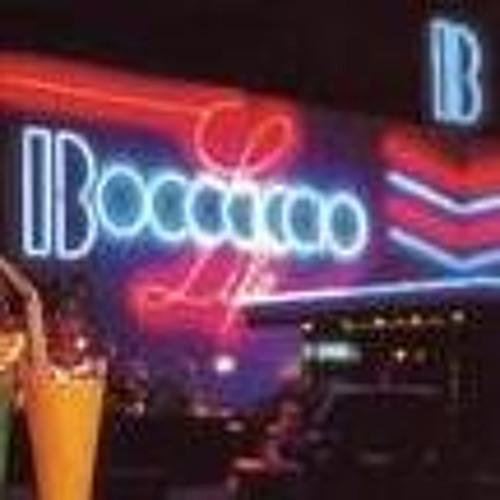 Boccaccio Life Memories!
