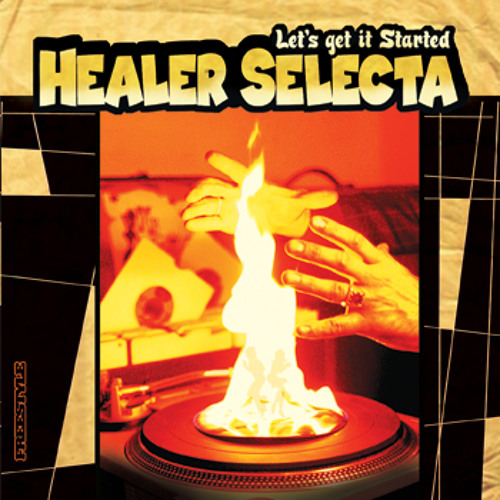 HEALER SELECTA's avatar