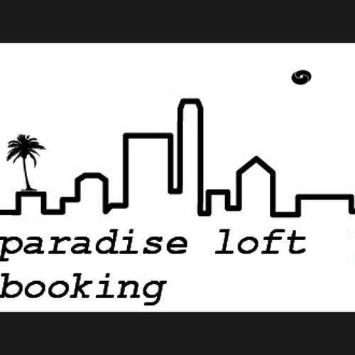 paradise loft booking's avatar