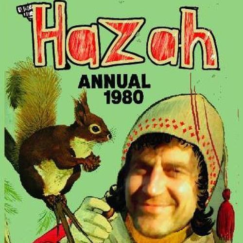 *Hazah*'s avatar