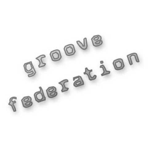 Groove Federation - Disco Soul - Out Now