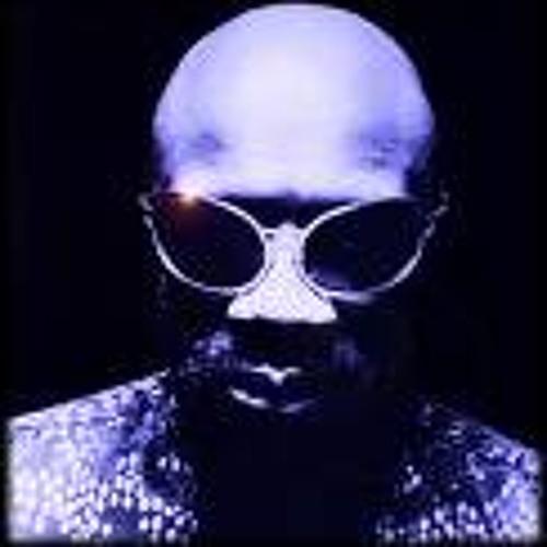 Agent Blackstone's avatar