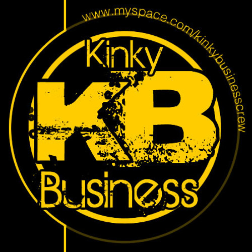 KINKY BUSINESS's avatar