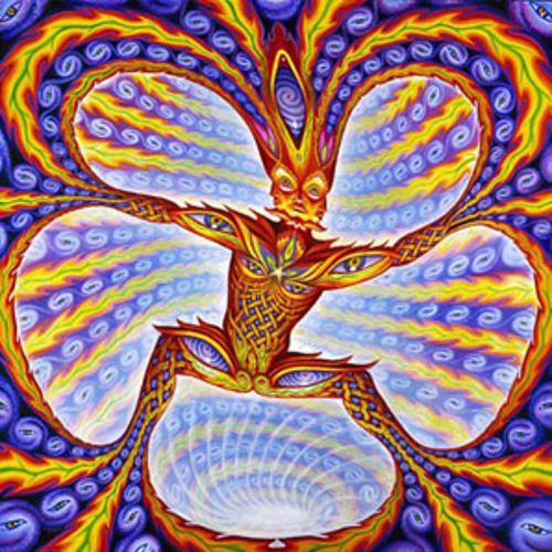 cosmicelf's avatar