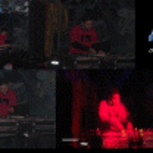 DJ FREEZAH's avatar