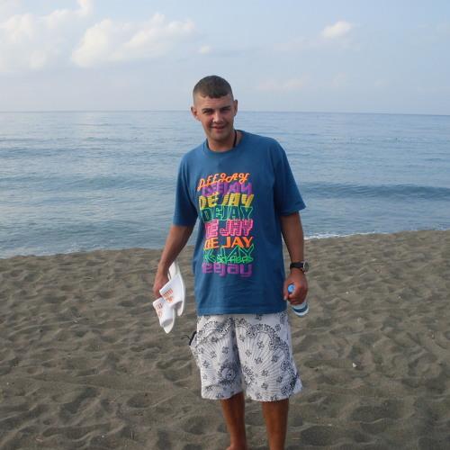 DJ Matty P 1313's avatar