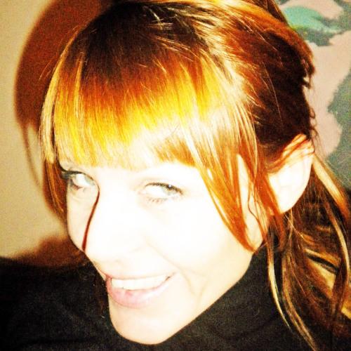 geraldine's avatar