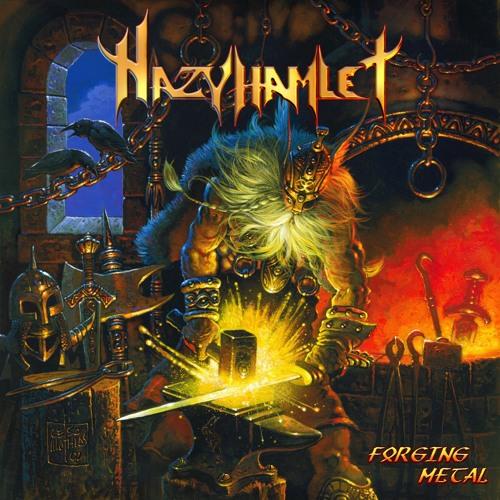 Hazy Hamlet's avatar