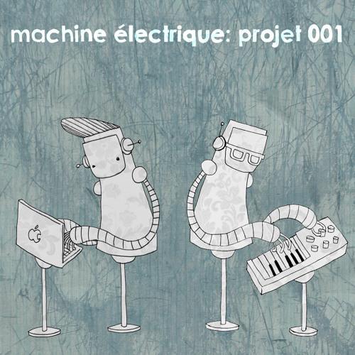 Machine Electrique's avatar