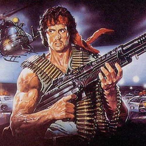 Rambo's Revenge's avatar