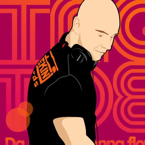 Nervous DJE's avatar