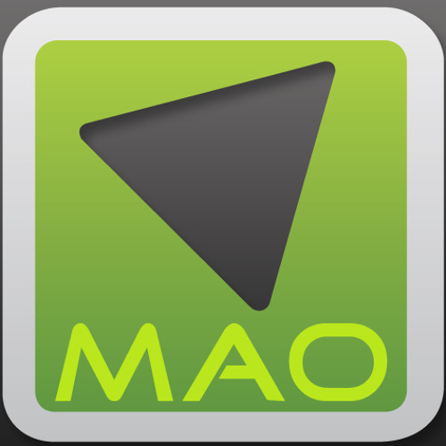 dj Mao's avatar