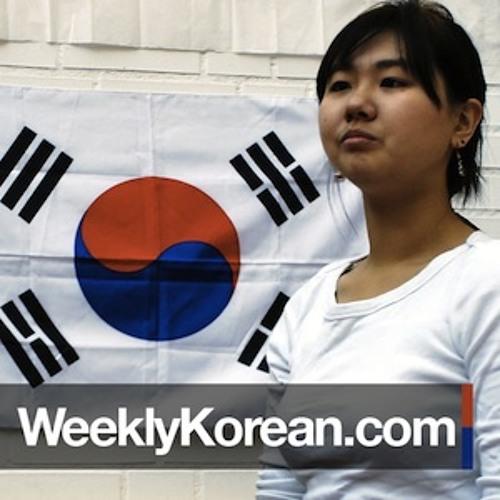 weeklykorean's avatar